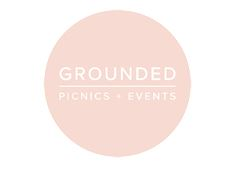 Grounded Picnics