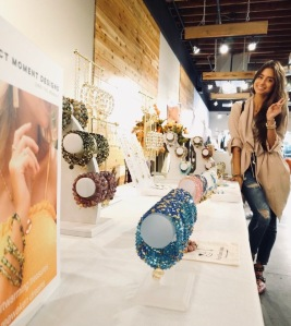 Jessica Santander from Project Moment Designs - The Daily Pretty